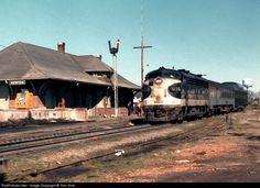 Railroad History, Southern Railways, Covered Wagon, Locomotive, Utah, Train Stations, United States, Georgia, American
