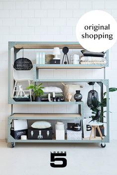 Water Villa, Organization, Organizing, Shelves, The Originals, Bed, Interior, Shopping, Furniture