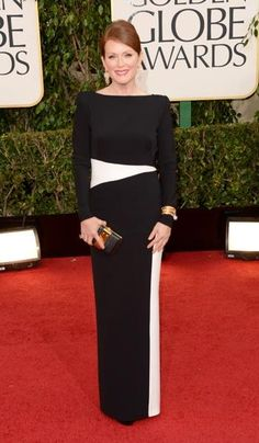 Julianne Moore in Tom Ford