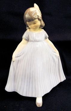 Retired Royal Copenhagen Denmark Figurine by ValkyrieTrading