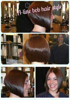 My dream hair style