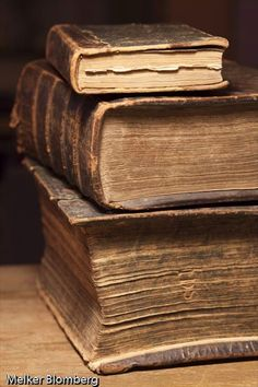 Old books...love them...there is nothing like an old book....
