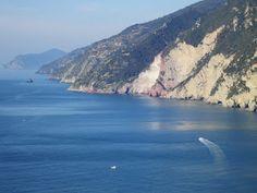 A Path To Lunch: Complete Fall 2017 Ferry Boat Schedules - Cinque Terre, La Spezia, Portovenere