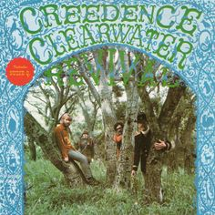 ~ 1968 ~ Creedence Clearwater ~  . . . . Still great after all these years!!!