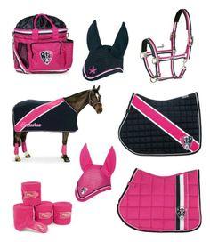 """Pink&Navy"" by ninjasushimaster on Polyvore"