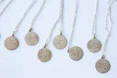 Fifth & Mae - Zodiac Necklace