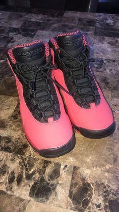newest eb1f6 08b09 Air Jordan Retro 10 Fusion Red  fashion  clothing  shoes  accessories   kidsclothingshoesaccs