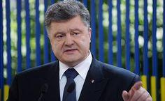 #Reportage24 #Политика | Порошенко заявил о сохранении «угрозы с востока» на ближайшие десятилетия | http://puggep.com/2015/08/22/poroshenko-zaiavil-o-sohraneni/