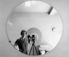 Self-portrait. Photography by Vivian Maier.