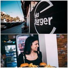 Για Mεγάλες Burger Στιγμές ραντεβού στο #alaburger! Ala Burger Quality Foods  Πέτρου Ράλλη 527 Νίκαια 2104920233 Adidas Logo