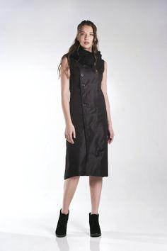 Shirt Dress, T Shirt, Dresses For Work, Fashion, Moda, Shirtdress, Tee Shirt, Fashion Styles, Fashion Illustrations