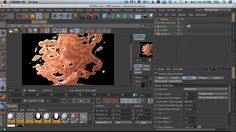 Sub Surface Scattering, Blurry Reflections, X-Particles, Physical Render and Blurry Transparency. Let's Get Ready To Render! on Vimeo Cinema 4d Tutorial, 3d Tutorial, Face Anatomy, Anatomy Art, Motion Design, Cgi, Illustrator, Digital Painting Tutorials, Matrix