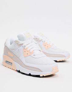 Cute Nike Shoes, Cute Sneakers, Nike Air Shoes, Air Max Sneakers, Tenis Air Max 90, Sweatshirts Nike, Logo Nike, Jordan Shoes Girls, Swag Shoes