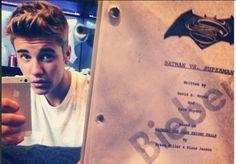 Justin Bieber Rockin Robin?