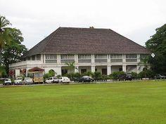 Parikshith Thampuran Museum by Sangeeth VS, via Flickr