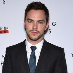 Nicholas Hoult (About a Boy)   20 Child Stars Who Have Neville Longbottomed Pretty Damn Hard