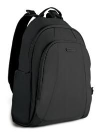 Pacsafe Metrosafe 350 GII Anti Theft Daypack - Travel Backpacks by Eagle  Creek 08f99b3410bc0