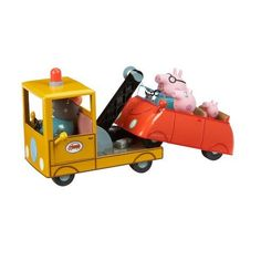 Superb Peppa Pig Grandad Dog's Recovery Set Now At Smyths Toys UK! Buy Online Or Collect At Your Local Smyths Store! We Stock A Great Range Of Pre-School & Electronic Learning At Great Prices. Toys Uk, Thing 1, Unicorn Birthday Parties, Peppa Pig, Pre School, Pigs, Recovery, Electronics, Learning