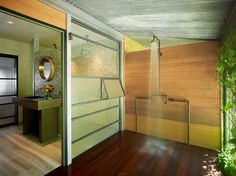 33 Sublime, Super-Sized Showers You Should Begin Saving Up For➤ http://CARLAASTON.com/designed/33-sublime-super-sized-showers