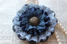 Stable and powerful free email, dating, photo, groupware portal with more than 15 year experience and millions of trusted users. Denim Flowers, Cloth Flowers, Burlap Flowers, Lace Flowers, Felt Flowers, Fabric Flowers, Flores Shabby Chic, Shabby Chic Flowers, Shabby Chic Crafts