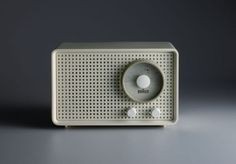 BRAUN : SK2 Desktop Radio | Sumally (サマリー)
