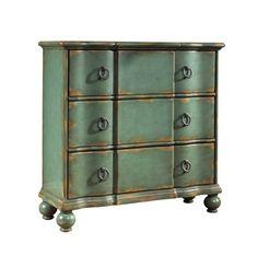 pulaski weathered blue hall chest pulaski amazoncom stein world furniture anna apothecary