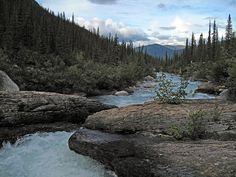 Arrigetch Peaks region, Gates of the Arctic National Park. Alaska