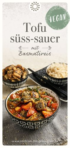 Veggie Food, Veggie Recipes, Tofu, Seitan, Food Inspiration, Veggies, Delicious Dishes, Malaysian Recipes, Seaweed