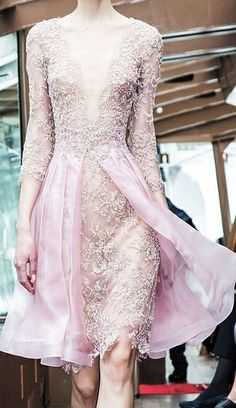 Robert Abi Nader Couture F/W 2013-2014