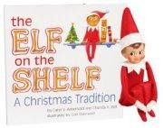 The Elf on the Shelf Author Appearance Minneapolis, MN #Kids #Events