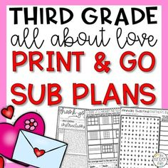 Kindergarten Writing, Math Writing, First Grade Games, Emergency Sub Plans, Words Containing, Friendly Letter, State School, Reading Intervention, 100 Days Of School