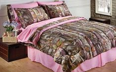 http://hickcountry.com/random-things-camo/pink-camo-bedding/