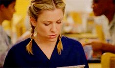 WiffleGif has the awesome gifs on the internets. arizona+robbins jessica capshaw gifs, reaction gifs, cat gifs, and so much more.