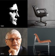Bernhardt Design is proud to present Charles Pollock at ICFF New York 2012.