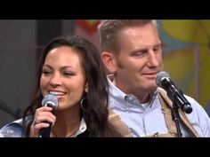 Joey+Rory -  Leave It There