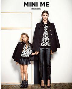 matching mom #kids #fashion