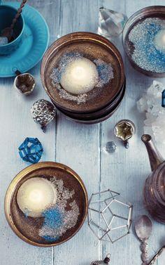 sweet paul blue christmas  #blue #christmas #holiday