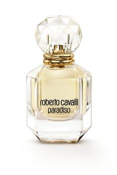 Roberto Cavalli Paradiso : Ces parfums qui fleurent bon le printemps - Journal des Femmes Beauté