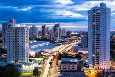 Cuiabá | by danielmeneguini