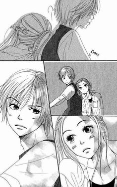 Lovely Complex Risa Koizumi e Atsushi Otani
