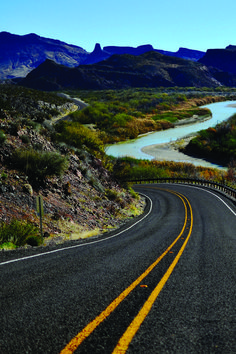 Travel   Texas   USA   Scenic Drives   Country Roads   Nature   Beautiful