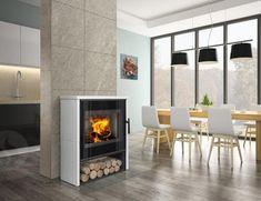 ALEDO 01 keramika - krbová kamna House, Design, Home Decor, Decoration Home, Home, Room Decor, Home Interior Design, Homes