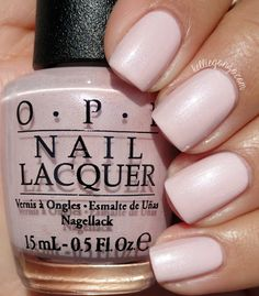 OPI — Let Me Bayou a Drink (New Orleans Collection | Spring 2016)