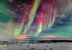 In Helsinki and the south, the Aurorae can be seen on roughly 20 nights a year, away from city lights. Description from walkingontherainbows.blogspot.com. I searched for this on bing.com/images