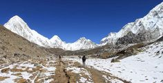 Three Passes Everes trekking package