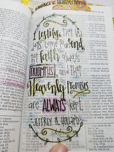 98 Best Lds Scripture Study Images In 2019 Scripture Study Bible