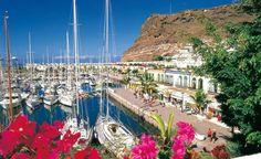 Mogan. Gran Canaria.