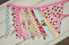 Riley Blake Hoos in the Forest fabric banner by GiddyGumdrops, $30.00