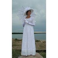Adore Empire Waist Dress