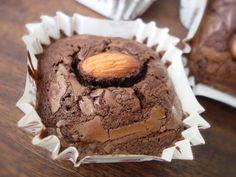 Bloggang.com : บ่งบ๊ง : ✿Rich Cocoa Brownies - สูตรนี้หล่ะ✿